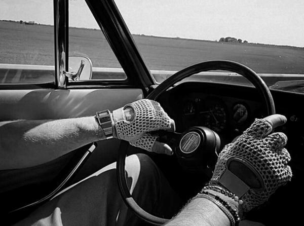 Me..driver