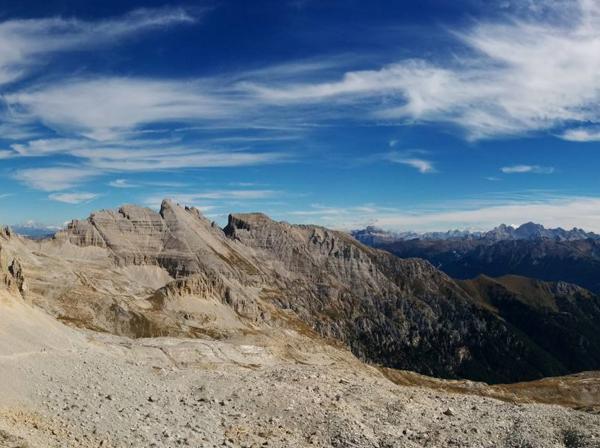 Le mie Dolomiti